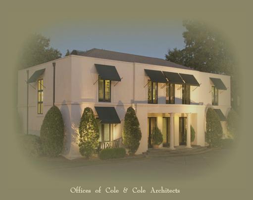 cole cole architects